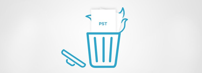 The Danger of PST Files: What Your Organization Should Know About Archiving PST Files