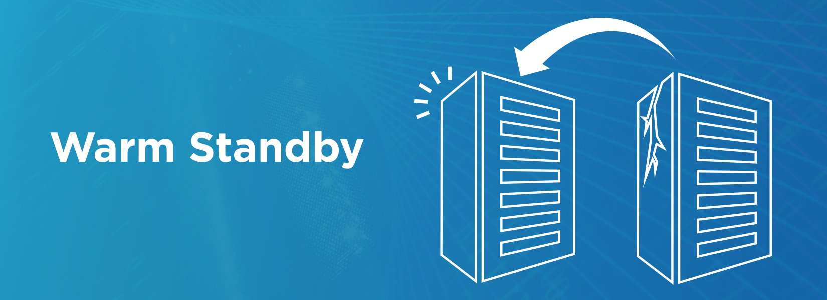Warm Standby Archiving