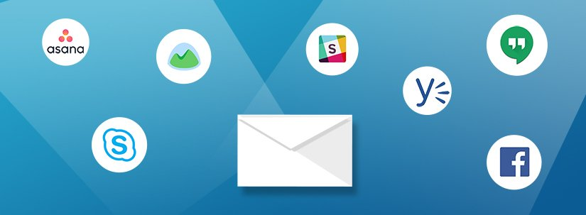 44 Email Alternatives: Gain Better Control of Your Business Communications